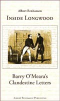 Inside Longwood – Barry O'Meara's clandestine letters