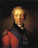 ROSTOPCHINE, Fédor, comte (1765-1826), gouverneur de Moscou