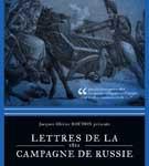 Lettres de la campagne de Russie