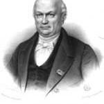GEOFFROY SAINT-HILAIRE, Étienne (1772-1844), zoologiste
