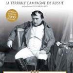 Napoléon. La terrible campagne de Russie (coffret DVD-livre)