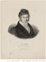 Pierre Rode, le violonniste virtuose de l'Empereur