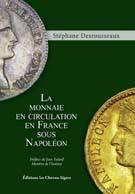 La monnaie en circulation en France sous Napoléon
