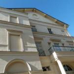 Le palais du roi de Rome à Rambouillet