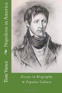 Essay title: Napoleon Bonaparte