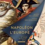 Emilie Robbe, 'Napoléon et l'Europe' Exhibition at the Musée de l'Armée