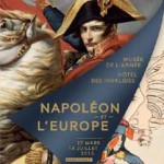Catalogue de l'exposition <i>Napoléon et l'Europe</i>