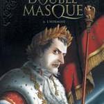 Double masque. Tome 6 : L'hermine (BD)