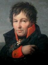 SCHARNHOST, Gerhard-Johann-David von, général (1755-1813)