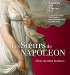 Napoleon's Sisters: Three Italian Destinies
