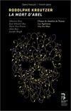 La mort d'Abel (livre CD)