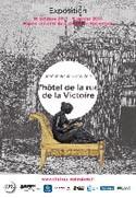 Joséphine et Napoléon – l'hôtel de la rue de la Victoire