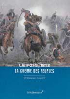 Leipzig 1813, la guerre des peuples