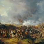 1813, à l'approche de la bataille de Leipzig
