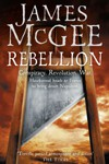 Rebellion (Matthew Hawkwood 4): Conspiracy, Revolution, War – A Novel