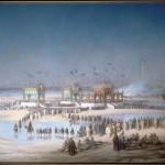 L'isthme de Suez, l'union des deux mers