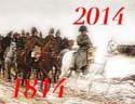 BICENTENAIRE DE LA CAMPAGNE DE FRANCE 1814-2014