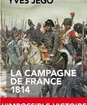 La campagne de France de 1814