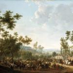 The Battle of Marengo