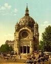 Messe commémorative à l'occasion de l'anniversaire de la mort de l'Empereur Napoléon III