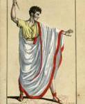 Petit théâtre de papier: Le goût pour le théatre du premier au second Empire