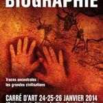 Festival de la biographie de Nîmes