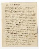 Visite théâtrale du musée des lettres et manuscrits