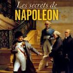 Lancement du livre <i>Les secrets de Napoléon</i> de Pierre Branda