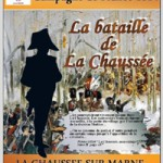 Bicentenaire de la campagne de France : commémoration de la bataille de Chaussée-sur-Marne