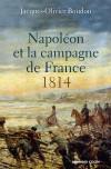 Napoléon et la campagne de France 1814