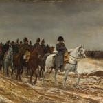 Les grands tableaux de l'histoire de la République à l'Empire > campagnes et batailles