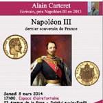 Napoléon III, dernier souverain
