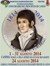 200th anniversary of the Principate of Canino – Lucien Bonaparte