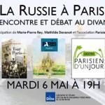 La Russie à Paris