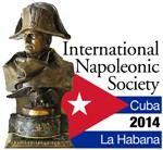 "12th Annual International Napoleonic Society Congress, ""Napoleon and Revolutions Around the World"""