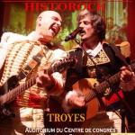 Napoléon, l'opéra rock à Troyes
