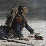 Les désastres de la guerre 1800-2014 au Louvre-Lens