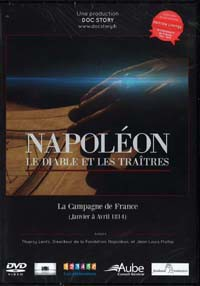 Napoléon, le diable et les traîtres (DVD)