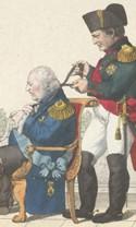 Napoleon's 100 days: Print, Satire, Song and Theatre