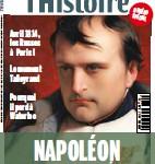 Présentation du numéro spécial de <i>L'Histoire</i> : « Napoléon : comment un Empire s'écroule »