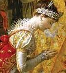 JOSEPHINE (Marie-Joseph-Rose de Tascher de la Pagerie)