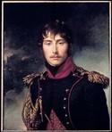 Eugène de Beauharnais, par François Gérard, collection privée