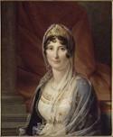 Letizia Bonaparte, Madame Mère, atelier de François Gérard, Musée Fesch