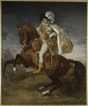 Jérôme Bonaparte, par Antoine-Jean Gros, Château de Versailles