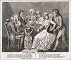 Gâteau du douzième jour (après Noël) : la galette des rois à l'anglaise