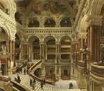 L'architecture du Second Empire au musée d'Orsay