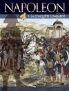 Napoléon, Tome 3 : la conquête lombarde (BD)