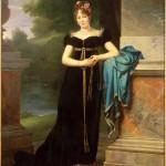 Marie Laczinska, comtesse Walewska, puis comtesse d'Ornano (1786-1817)