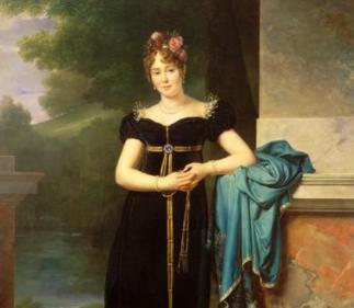 WALEWSKA, Marie (1786-1818), comtesse