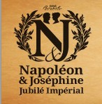 "2nd ""Imperial Jubilee"" at Rueil-Malmaison"